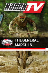 GNCCLive - Rd 2 The Maxxis General Bike
