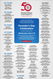 Founder's Day 2014