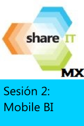 ShareIT.MX: Mobile BI