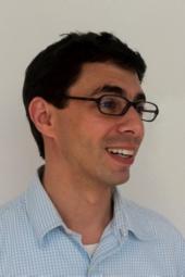David Bloom, CEO & Felix Sheng, CTO - Ordr.in