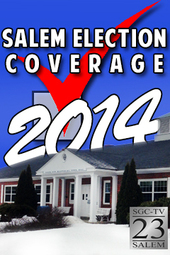 2014 Salem Election Coverage