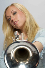 Tine Thing Helseth, trumpet
