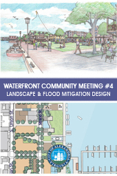 Waterfront Community Meeting #4
