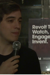 REVOLT TV: Watch, Engage, Invent