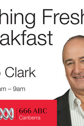 666 ABC Breakfast from Gungahlin Library