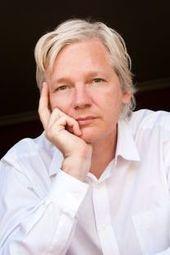 SXSW 2014: Julian Assange Video Interview