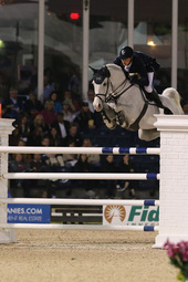 $280,000 FEI World Cup™ Grand Prix presented by The Bainbridge Companies