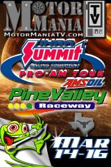 IHRA Pro Am - Pine Valley Raceway