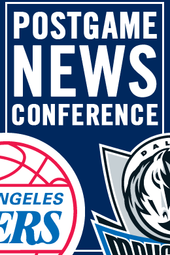 4/3/14 - Postgame News Conference