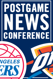 4/9/14 - Postgame News Conference