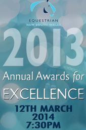 Equestrian NSW Awards Night