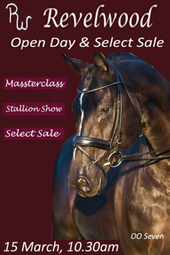 Revelwood Open Day & Select Sale