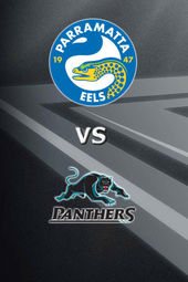 Eels vs Panthers