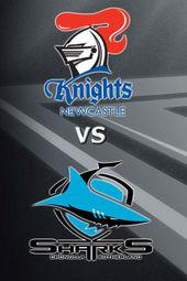 Knights vs Sharks