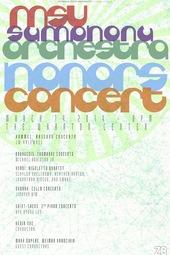 Symphony Orchestra  |  3.14.2014
