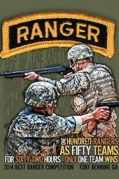 Best Ranger 2014