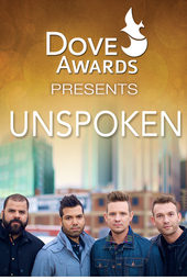 Dove Awards Presents: Unspoken