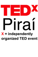 TEDx Piraí