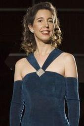 WQXR presents: Master Class with Pianist Angela Hewitt