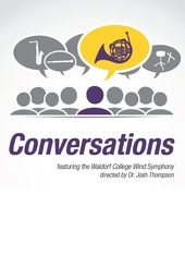 Waldorf College Wind Symphony - Conversations