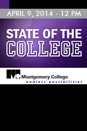 2014 State of the College