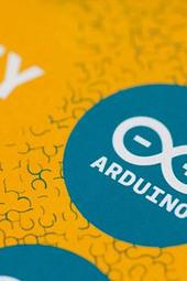 Arduino: Hardware libre para la masificación de la invención