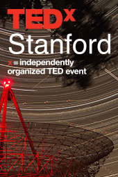 TEDx Stanford 2014