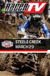 Steele Creek ATV - GNCCLive - Rd 3