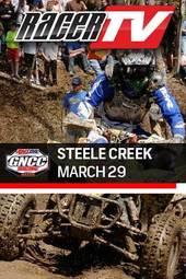 Steele Creek ATV - GNCCLive - Rd 3