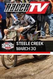 Steele Creek Bike - GNCCLive - Rd 3