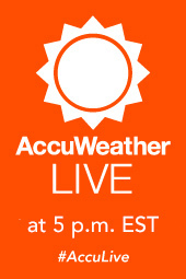 AccuWeather LIVE: Evening Edition
