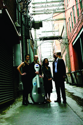 WQXR Presents The Chiara Quartet by Heart