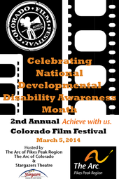 """Achieve With Us"" Colorado Film Festival - Exit Interviews"