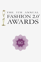 The 5th Annual Fashion 2.0 Awards
