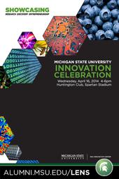 MSU Innovation Celebration