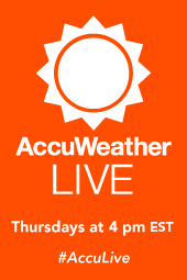 AccuWeather LIVE 3/20