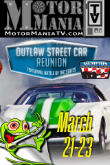 Outlaw Street Car Reunion, featuring: Battle of the States!