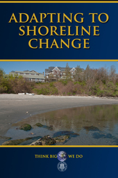 Adapting to Shoreline Change