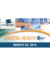 Digital Health-HVEDC