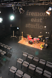 Fremont East Studios presents The Outlet