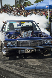 Special: Burnout Masters - Where Tyres Fear to Tread