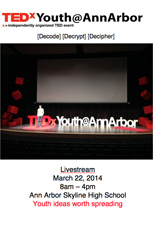 TEDxYouth@AnnArbor