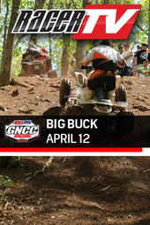 Big Buck ATV - GNCCLive - Rd 4