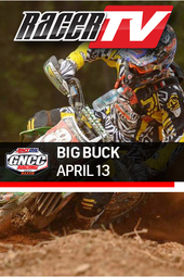 Big Buck Bike - GNCCLive - Rd 4