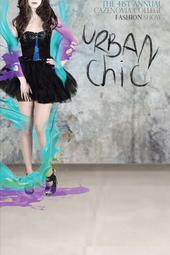 Urban Chic Fashion Show