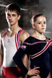 2014 British Gymnastics Championships