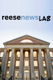 Reese News Lab Pitch Day | Spring 2014
