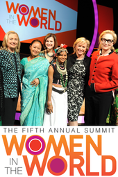2014 Women in the World Summit