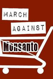 March Against Monsanto (NYC)