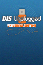 DIS Unplugged: Universal Edition